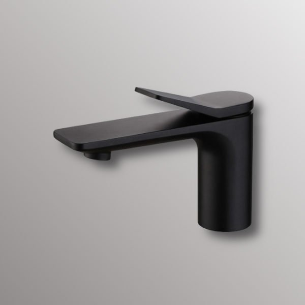 valve faucet in contemporary style
