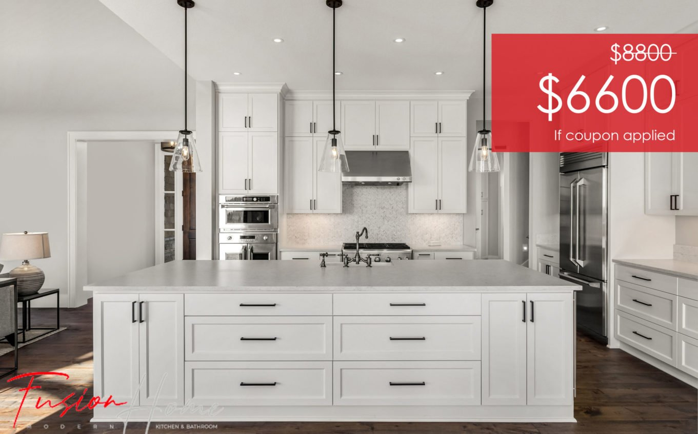 Kitchen Cabinets In Buffalo Grove
